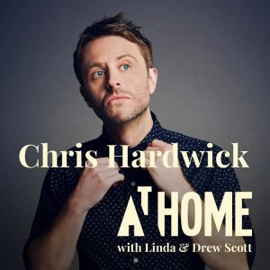 At Home with Linda & Drew Scott